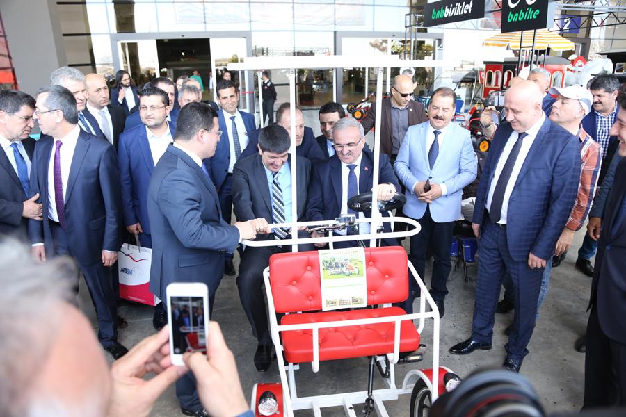 Antalya City Expo3