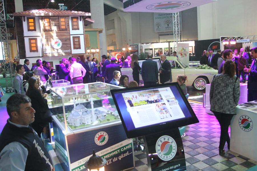 Antalya City Expo
